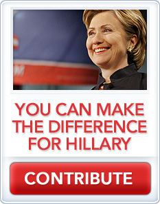You can make the difference for Hillary